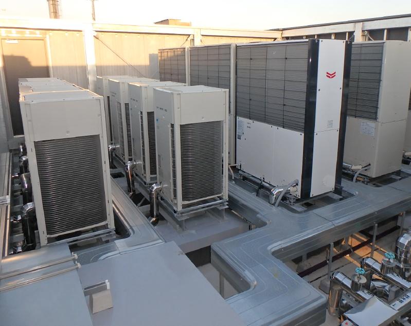 空調衛生設備
